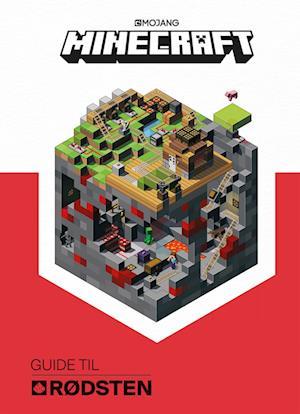 Bog, indbundet Minecraft af Craig Jelley