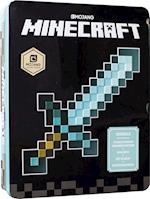 Minecraft - metalkasse