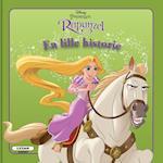 En lille historie: Rapunzel