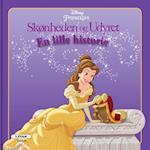Skønheden og udyret - en lille historie (Disney prinsesser)