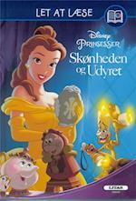 Skønheden og Udyret (Disney prinsesser)