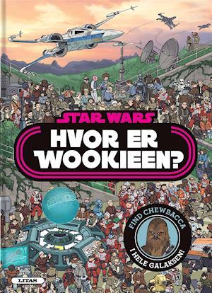 Star wars - hvor er wookieen?