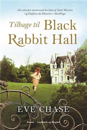 Tilbage til Black Rabbit Hall