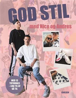 God stil med Nico og Andres