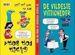 De vildeste vittigheder og gåder for børn (kan kun købes på ISBN 9788711696408 )