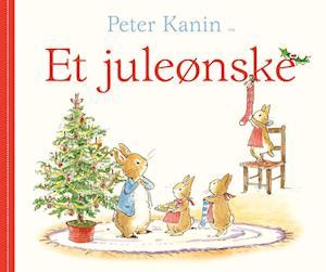 Peter Kanin - et juleønske