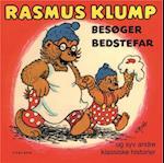 Rasmus Klump besøger bedstefar og syv andre klassiske historier