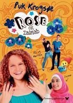 Rose og Zainab (Sommerfugleserien)