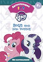 MY LITTLE PONY 123 ( kolli 6 )