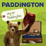 Jeg er Paddington