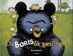 Da Boris fik gæslinger (Bjørnen Boris)