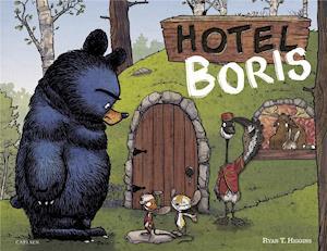 Hotel Boris