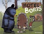 Hotel Boris (Bjørnen Boris)