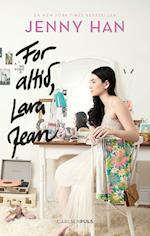 For altid, Lara Jean