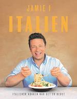 Jamie i Italien
