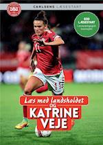 Læs med landsholdet og Katrine Veje (Læs med landsholdet)