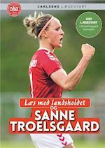 Læs med landsholdet og Sanne Troelsgaard (Læs med landsholdet)