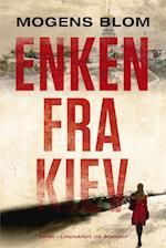 Enken fra Kiev (Maiken Tarp)