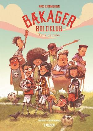 Bækager Boldklub - tæsk og tuba