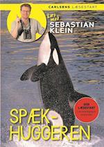Læs med Sebastian Klein: Spækhuggeren (Læs med Sebastian Klein)