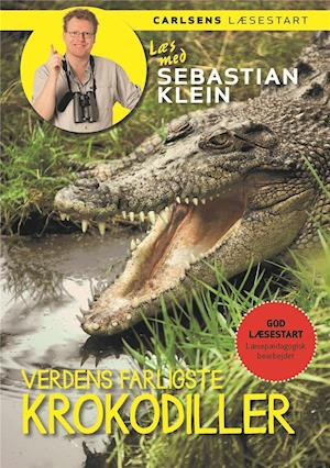 Verdens farligste krokodiller