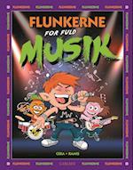 Flunkerne for fuld musik (Flunkerne)