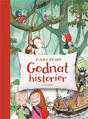 Carlsens godnathistorier
