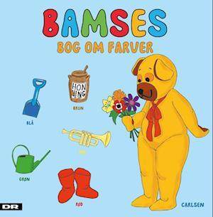 Bamses bog om farver