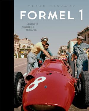 Formel 1 fra peter nygaard fra saxo.com