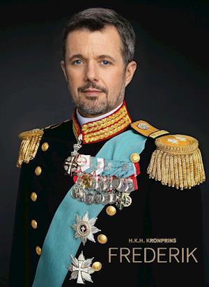 H.k.h. kronprins frederik fra steen brogaard fra saxo.com
