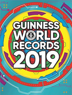 Guinness world records fra guinness world records på saxo.com