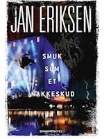Smuk som et nakkeskud af Jan Eriksen