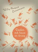 Døden må have en årsag af Willy-August Linnemann