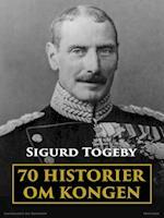 70 historier om kongen