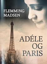Adele og Paris