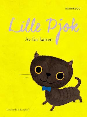 Av for katten - Lille Pjok af Robert Fisker