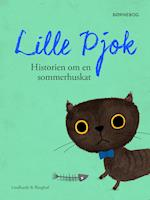 Lille Pjok: historien om en sommerhuskat af Robert Fisker