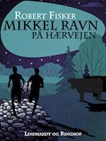 Mikkel Ravn på Hærvejen