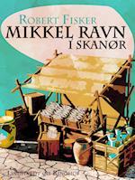 Mikkel Ravn i Skanør