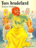 Tors brudefærd af Robert Fisker
