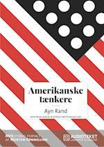 Amerikanske tænkere - Ayn Rand