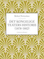 Det Kongelige Teaters historie (1878-1882)
