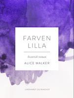 Farven lilla af Alice Walker
