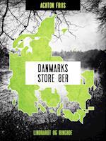 Danmarks store øer