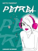 Petrea (Petrea, nr. 1)