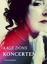 Koncerten af Aage Dons