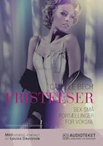 FRISTELSER - Sex små fortællinger for voksne (nr. 4)