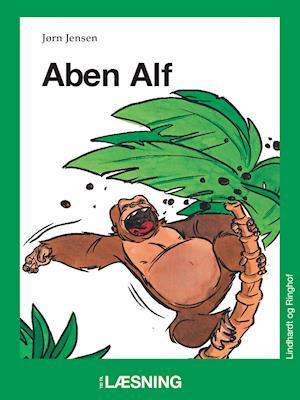 Aben Alf af Jørn Jensen