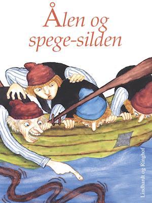 Ålen og spegesilden af Jørn Jensen