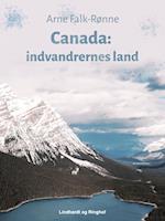 Canada: indvandrernes land